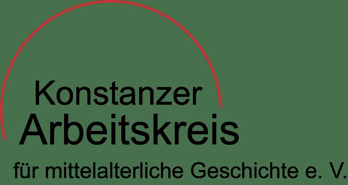 2017 Konstanzer Arbeitskreis für mittelalterliche Geschichte / Alle Rechte vorbehalten.